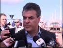 Governador entrega conjunto habitacional em Ponta Grossa