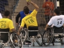 Brasil é Campeão em todas as categorias no mundial de Handebol em cadeira de rodas