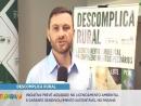 Descomplica Rural agiliza licenciamentos e desburocratiza agronegócio