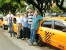 Fomento Paraná cumpre meta de contratações no financiamento de veículos para serviços de táxi