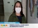 Paraná já acumula 33.939 casos e 837 mortes pela Covid-19