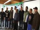 Profissionalização das artes marciais: Dirigentes do Taekwondo se reuném na SEES no fim de semana