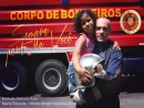 Corpo de Bombeiros do Paraná - 105 anos Sempre perto de Você
