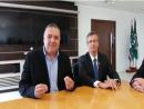 Ney Leprevost pede inclusão do Paraná em programa nacional de capacitação contra as drogas