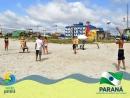 Xô preguiça: Verão Paraná agita o litoral