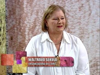 Resultado de imagem para Waltraud Sekula