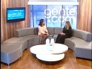 Gente.com - Bloco 03 - Entrevista com Débora Froehner