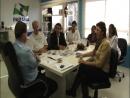 Jogos da Reforma Agrária e Indígenas foram pauta em reunião agora há pouco no gabinete de Roman
