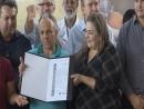 Em Quitandinha, 59 famílias recebem títulos de seus imóveis rurais