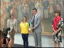 Governador homenageou atletas que participaram dos Jogos Panamericanos