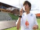 Programa TOP / 2016 transforma a vida de atletas paranaenses.