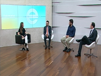 Entrevista Paraná | 24-11-18