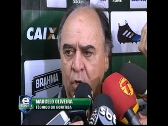 É-Esporte de Domingo - bloco 1 - 03/12