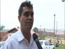 Evandro Rogério Roman cumpre agenda em Cafelândia