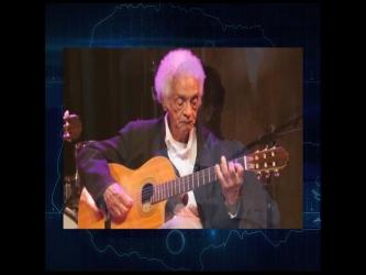 Morte do compositor Waltel Branco