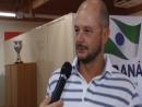 Federação Paranaense de Voleibol apresenta projeto de Centro de Excelência na SEES