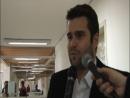 Vereador de Jacarezinho se encontra com secretário Evandro Roman