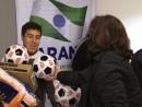 Sessão preliminar dos Jogos Escolares/ Bom de Bola é realizada na SEES