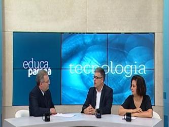Educa Paraná | Museu Paranaense | Bloco 1 - 17/12/2018