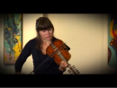 Norueguesa apresenta raro instrumento em Curitiba