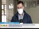 Paraná registra 4.835 casos e 190 óbitos pela Covid-19