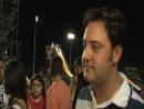 Secretários Ratinho Jr. e Evandro Rogério Roman se encontram no X-GAMES