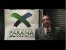 Dr. Biscaia fala sobre Movimento Paraná sem Corrupção