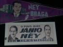 A trajetória de Ney Braga