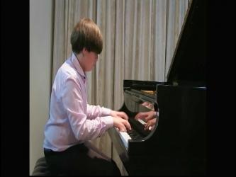 É-Paraná 29/6 Bloco2 - Pianista