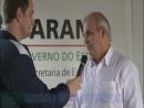 Paraná Saudável: coleta de dados acontece no Estado