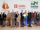 Homenagem a atletas paranaenses da Rio 2016
