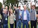 TV IAPAR 26 mostra a festa dos 105 anos da Fazenda Modelo