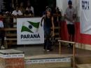 Secretário Evandro Rogério Roman acompanha Paranaense de Skate