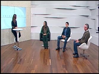 Entrevista Paraná - 25/08/2018