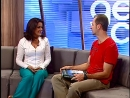 Gente.com - Bloco 01 - Entrevista com Waldemar Niclevicz