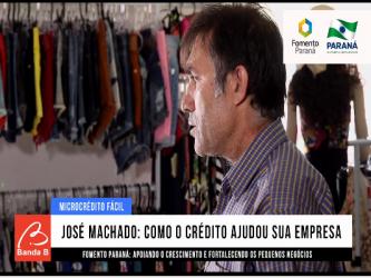 Microcrédito Fácil - José Machado