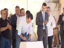 Compromisso é tornar o Paraná referência em educação, afirma governador
