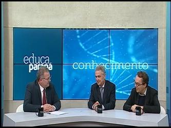 Educa Paraná | TECPAR | Bloco 1 - 21/11/2018