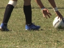 Ventania: Cidade movimentada durante os Escolares Bom de Bola neste fim de semana