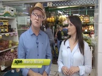 Bloco 1   Paraná Agro Repórter 11/08/2018