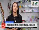 Microcrédito Fácil - Monique dos Santos