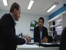 Londrina: Diretor de Esportes de Londrina tem encontro com Evandro Roman