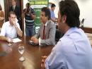 VT_Governador Beto Richa reúne prefeitos para o lançamento do Programa Meu Campinho