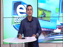 É-Esporte domingo - bloco1 - 20/8 - Empate