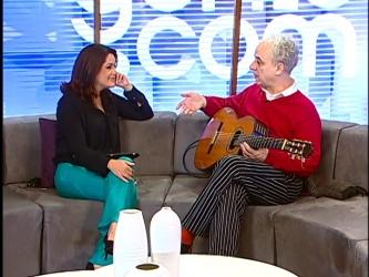 Gente.com - Bloco 01 - Entrevista com Carlos Careqa