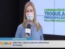 COVID-19: Paraná chega a 2.938 casos confirmados e 146 mortes pela doença