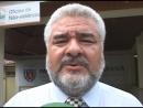 Coordenador do Paradesporto da SEES apresenta o projeto aos professores