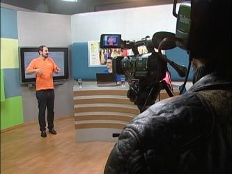Novo programa da TV É-Paraná dá aulas preparatórias para o ENEM