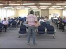 SEES reúne Federações para discutir arbitragem em 2012