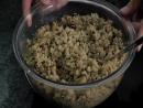 Couscous Marroquino - Sal a Gosto